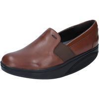Pantofi Femei Mocasini Mbt Mocasini BZ910 Maro