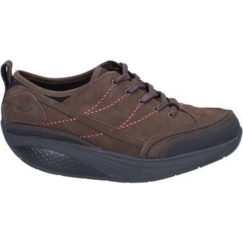 Pantofi Femei Pantofi sport Casual Mbt Adidași BZ912 Maro