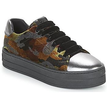 Pantofi Femei Pantofi sport Casual Bullboxer TECHA Gunn