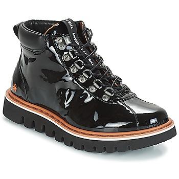 Pantofi Femei Ghete Art TORONTO Negru