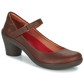Încăltăminte Femei Pantofi cu toc Art ALFAMA Maro