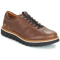Pantofi Bărbați Pantofi Derby Art TORONTO Maro
