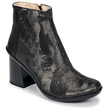 Pantofi Femei Botine Neosens MARSANNE Gri