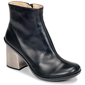 Pantofi Femei Botine Neosens MARQUES DE CACERES Negru