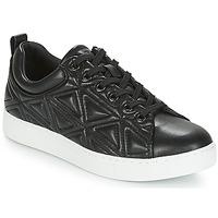 Încăltăminte Femei Pantofi sport Casual Emporio Armani DELIA Negru