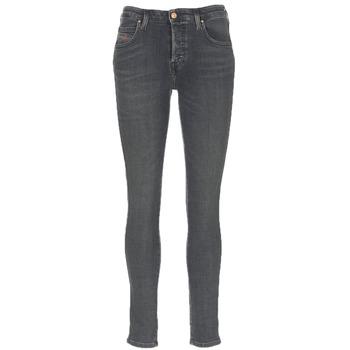 Îmbracaminte Femei Jeans slim Diesel BABHILA Gri / 084vq