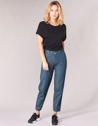 Îmbracaminte Femei Jeans drepti Diesel ALYS Albastru / 084ur
