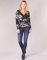 Îmbracaminte Femei Jeans skinny Diesel SLANDY Albastru / 681g