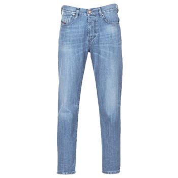 Îmbracaminte Bărbați Jeans drepti Diesel MHARKY Albastru / 084uj
