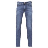 Îmbracaminte Bărbați Jeans slim Diesel THOMMER Albastru / 084uh