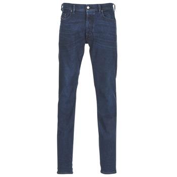Îmbracaminte Bărbați Jeans slim Diesel TEPPHAR Albastru / 084zc