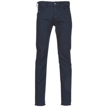 Îmbracaminte Bărbați Jeans slim Diesel THOMMER Albastru / 085aq