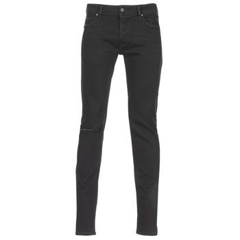 Îmbracaminte Bărbați Jeans skinny Diesel SLEENKER Negru / 084zn