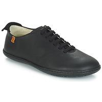 Pantofi Pantofi sport Casual El Naturalista EL VIAJERO FLIDSU Negru