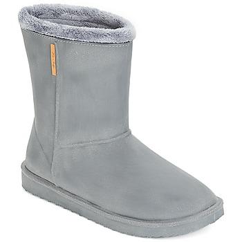 Pantofi Fete Cizme de zapadă Be Only COSY Gri