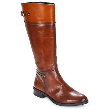 Pantofi Femei Cizme casual Dorking TIERRA Maro