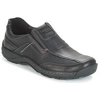 Pantofi Bărbați Pantofi Derby Josef Seibel Nolan 18 Negru