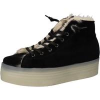 Pantofi Femei Sneakers 2 Stars AE614 Negru