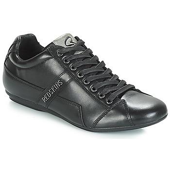 Încăltăminte Bărbați Pantofi sport Casual Redskins TONAKI Negru