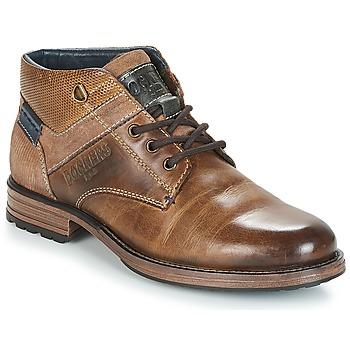 Pantofi Bărbați Ghete Dockers by Gerli UROUA Maro