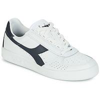 Pantofi Pantofi sport Casual Diadora B.ELITE Alb / Albastru