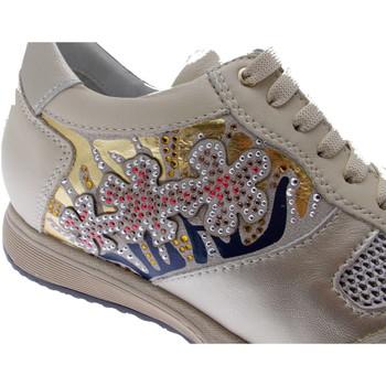 Pantofi Femei Drumetie și trekking Calzaturificio Loren LOC3791be blu