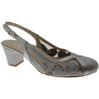 Pantofi Femei Sandale  Melluso MEX588gr grigio