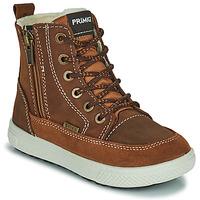 Pantofi Băieți Cizme de zapadă Primigi PCA 24130 Maro