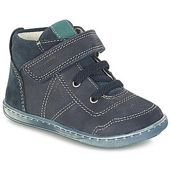 Pantofi Băieți Ghete Primigi PALMER Albastru