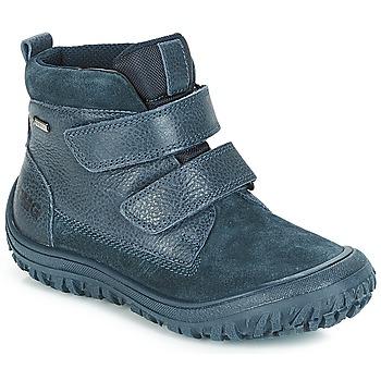 Pantofi Băieți Ghete Primigi POG 24371 GORE-TEX Albastru