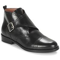 Pantofi Femei Ghete Jonak DRISANA Negru