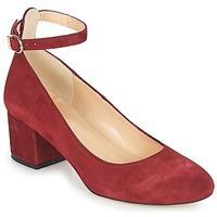 Pantofi Femei Pantofi cu toc Jonak VESPA Roșu