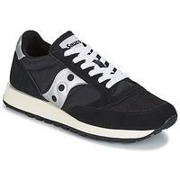 Încăltăminte Pantofi sport Casual Saucony JAZZ ORIGINAL VINTAGE Negru / Alb
