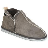Pantofi Bărbați Papuci de casă Shepherd ANDY Gri