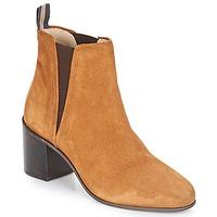 Pantofi Femei Botine Marc O'Polo CAROLINA Camel