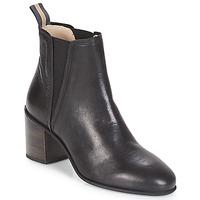 Pantofi Femei Botine Marc O'Polo CAROLINA Negru