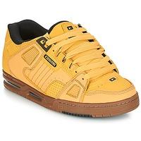 Pantofi Bărbați Pantofi sport Casual Globe SABRE Galben