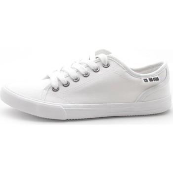 Pantofi Femei Pantofi sport Casual Big Star W274835 Alb
