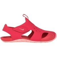 Pantofi Copii Sandale  Nike Sunray Protect 2 PS Roz