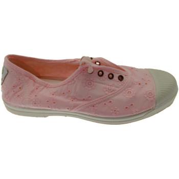Pantofi Femei Pantofi sport Casual Natural World NW120541rosa rosso