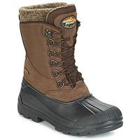 Pantofi Femei Cizme de zapadă Meindl SOLDEN Maro