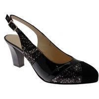Pantofi Femei Sandale  Soffice Sogno SOSO8061ne nero