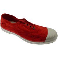 Pantofi Femei Pantofi Slip on Natural World NW120rosso rosso