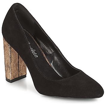 Pantofi Femei Pantofi cu toc Lola Espeleta ERWANA Negru