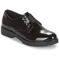 Pantofi Femei Pantofi Derby Lola Espeleta ESTAPHANIA Negru