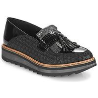 Pantofi Femei Mocasini Regard RINOVI V2 COMET NERO Negru