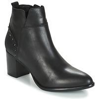 Pantofi Femei Botine Regard RUSTANO V1 MAIA NOIR Negru