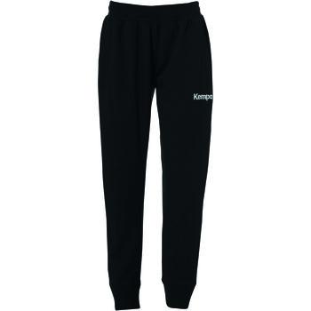 Îmbracaminte Femei Pantaloni de trening Kempa Pantalon femme  Core 2.0 noir