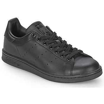 Pantofi Pantofi sport Casual adidas Originals STAN SMITH Negru