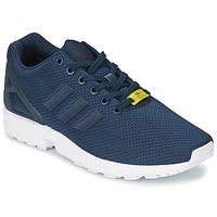 Pantofi Bărbați Pantofi sport Casual adidas Originals ZX FLUX Albastru / Alb